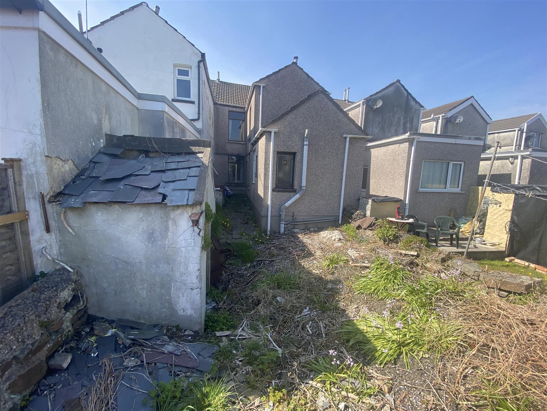 Cwm Level Road, Brynhyfryd, Swansea, SA5 9DY